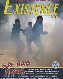 EXISTENCE 2/2011