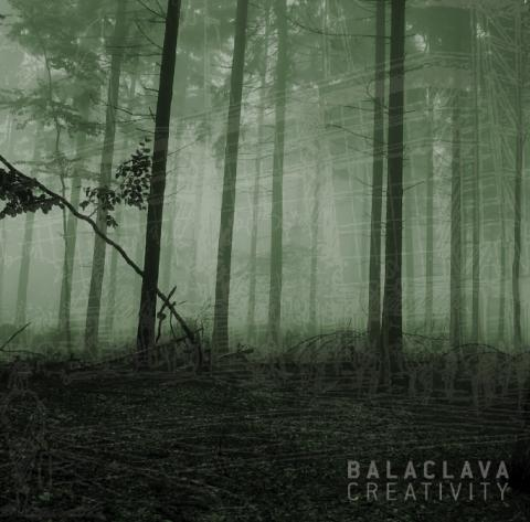 BALACLAVA - Creativity CD