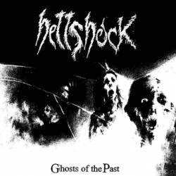 HELLSHOCK - Ghost Of The Past LP