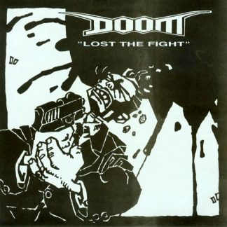 DOOM / HIATUS split EP