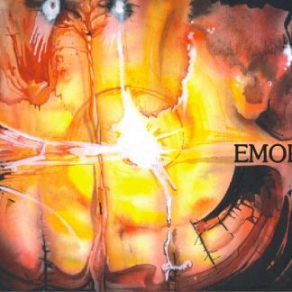 EMOR - Grain of sand CD