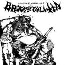 COCKROACH / NO VALUE / BRODY´S MILITIA / WIDESPREAD BLOODSHED split EP