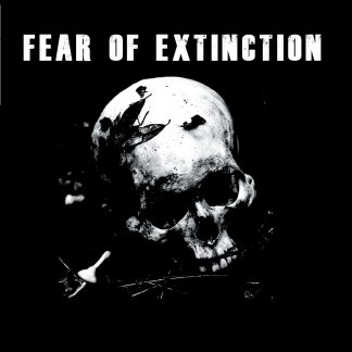PR 059 FEAR OF EXTINCTION - s/t EP