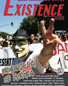 EXISTENCE 3 / 2011
