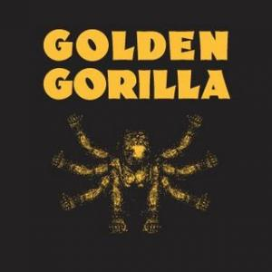 GOLDEN GORILLA - s/t LP