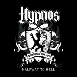 HYPNOS - Halfway To Hell LP