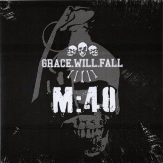 GRACE.WILL.FALL / M:40 split EP