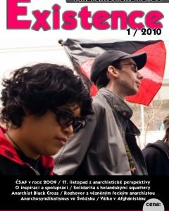 EXISTENCE 1 / 2010