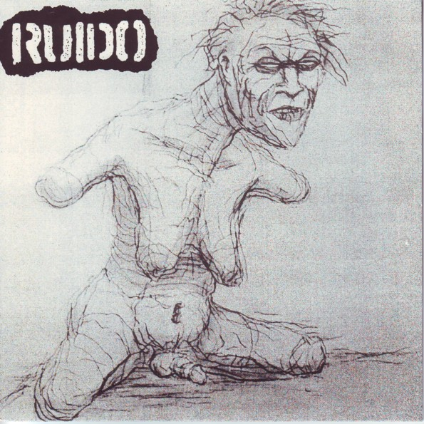 RUIDO - Live At KXLU Radio EP