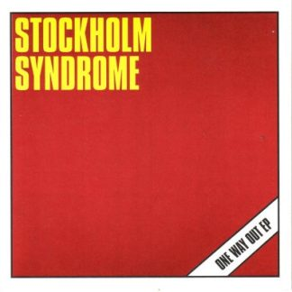 STOCKHOLM SYNDROME - No Way Out EP