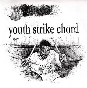YOUTH STRIKE CHORD - s/t EP