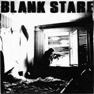 BLANK STARE - s/t LP