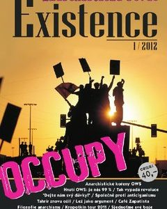 EXISTENCE 1 / 2012