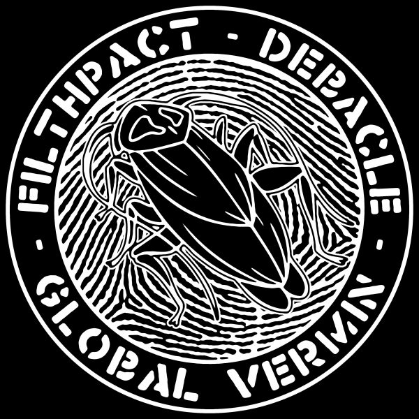 PR 061 FILTHPACT / DEBACLE split EP