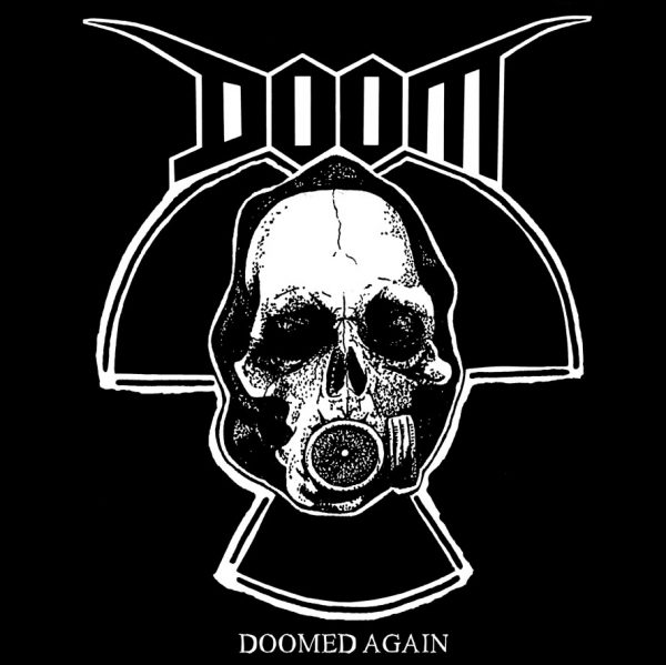 DOOM - Doomed Again 2LP