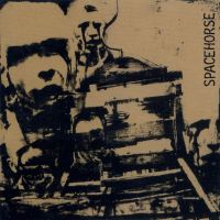 SPACEHORSE - Ghosts of the Civil Living LP