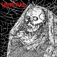 WORMRIDDEN - Infesting The Grave EP