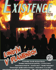 EXISTENCE 4 / 2011