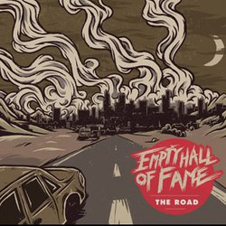 EMPTY HALL OF FAME - The Road EP