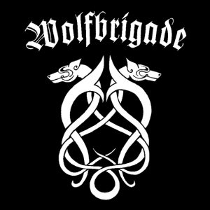 WOLFBRIGADE – Celtic wolves