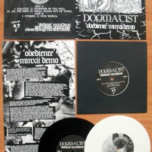 DOGMATIST – Obedience EP