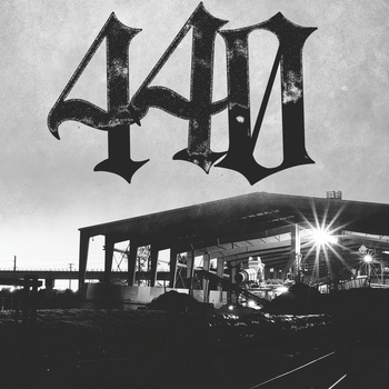 440 - s/t EP