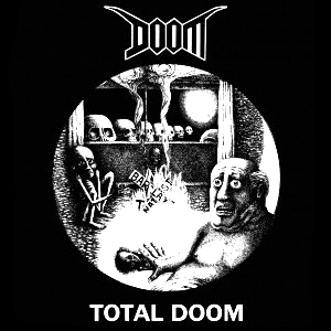 DOOM - Total Doom 2LP