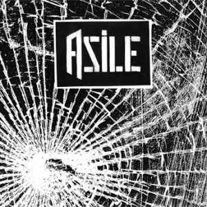 ASILE - s/t EP