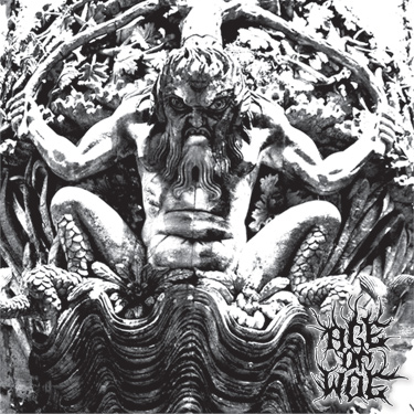 AGE OF WOE - s/t EP