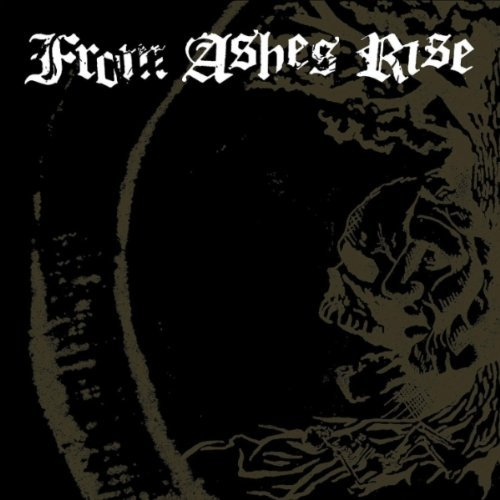 FROM ASHES RISE - Rejoice The End EP