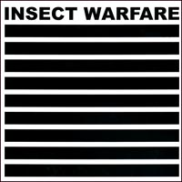 INSECT WARFARE - s/t LP