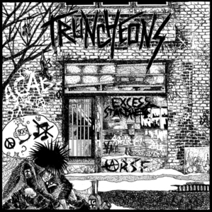 TRUNCHEONS - Stuck On The Block EP