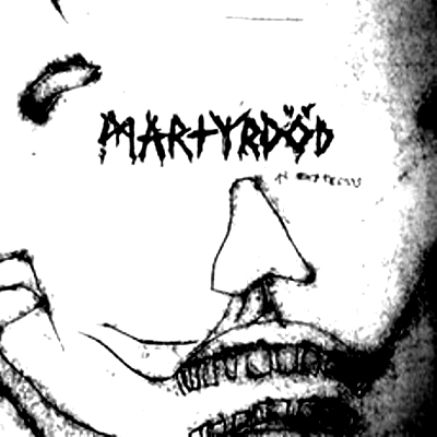 MARTYRDÖD - In extremis LP