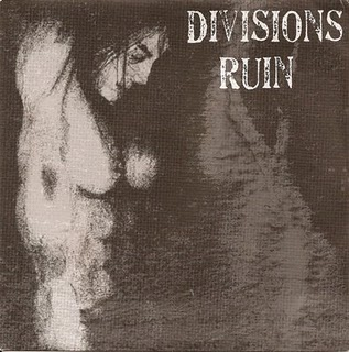 DIVISIONS RUIN - s/t EP
