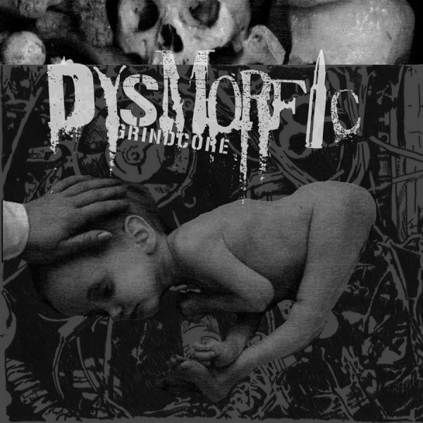DYSMORFIC / DEATH ON/OFF split EP