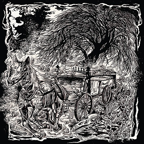 WORSHIP / LOSS split EP