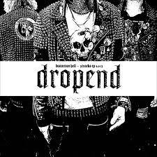 DROPEND - Distortion Hell EP