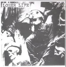 LOSER LIFE - s/t EP