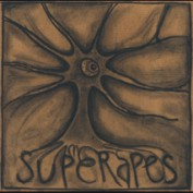 PR 031 SUPERAPES - Animal Songs LP
