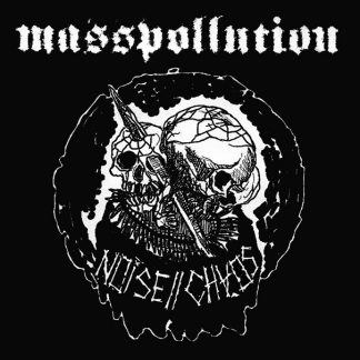 MASSPOLLUTION - s/t EP