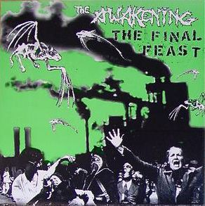 THE AWAKENING - The Final Feast EP