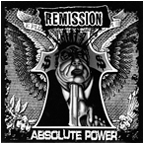REMISSION - Absolut Power EP