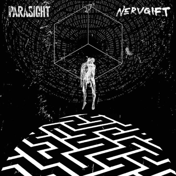 PR 098 NERVGIFT / PARASIGHT split LP