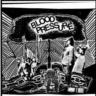 BLOOD PRESSURE - s/t EP