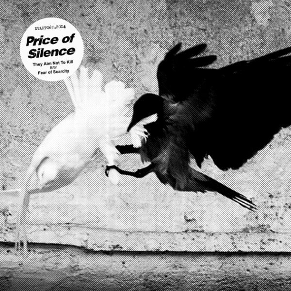 PRICE OF SILENCE - They Aim Not To Kill EP
