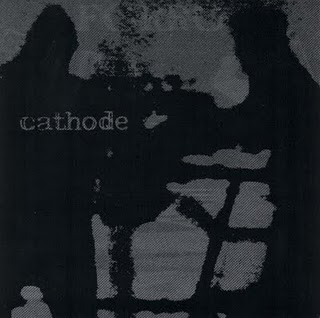 SICK TERROR / CATHODE split EP