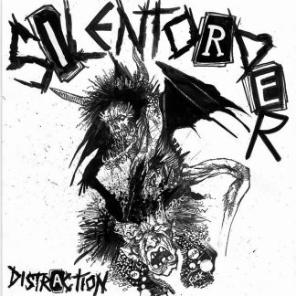 SILENT ORDER - Distraction EP