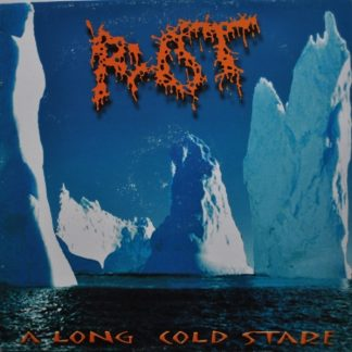 ROT - A long cold stare LP