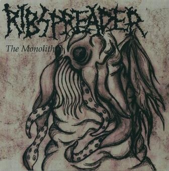 RIBSPREADER - The Monolith EP
