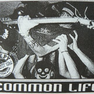 V/A COMMON LIFE comp. CASS